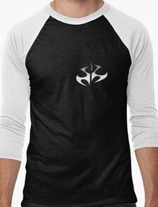 Hitman (2) Men's Baseball ¾ T-Shirt