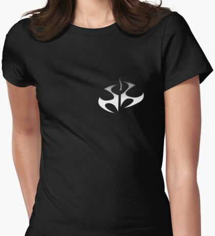 Hitman (2) Womens Fitted T-Shirt