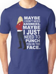 Emma Swan - Maybe I Don't Need Answers T-Shirt