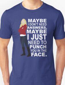 Emma Swan - Maybe I Don't Need Answers T-Shirt