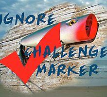 Challenge Marker by MotherNature
