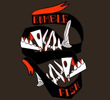 rumble fish Classic T-Shirt