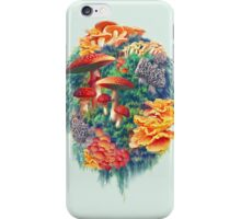 Fungus Amongus iPhone Case/Skin