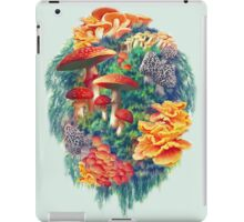 Fungus Amongus iPad Case/Skin