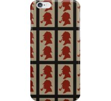 Baker Street Station iPhone Case/Skin