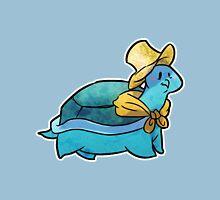 Handkerchief Turtle Unisex T-Shirt