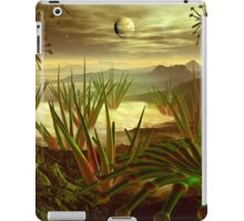 Jurassic Jungle World iPad Case/Skin