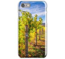 Through the Vines iPhone Case/Skin