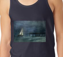 Like The Weather Tank Top