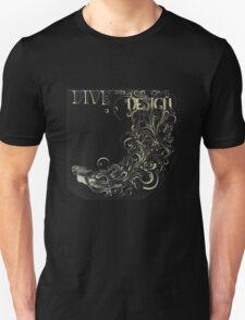 Dive into Design T-Shirt