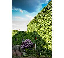 Home Photographic Print