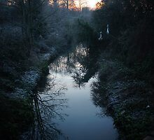 Sunet river by SherlockReader1