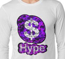 HYPE Long Sleeve T-Shirt