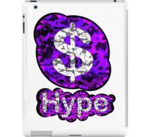 HYPE iPad Case/Skin