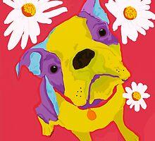 Daisy by Patti Siehien
