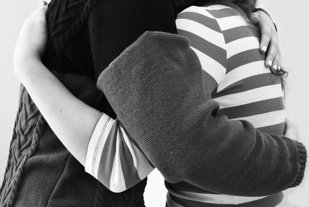 Love's Embrace  by DearMsWildOne