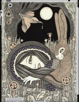 Imogen by Anita Inverarity