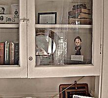 Lizzie Borden's Books by Jane Neill-Hancock