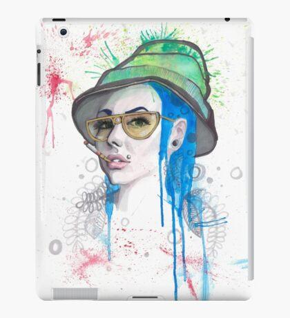 Fear and Loathing iPad Case/Skin