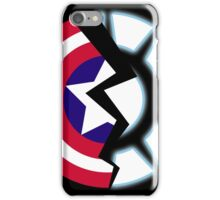 Uncivil War iPhone Case/Skin