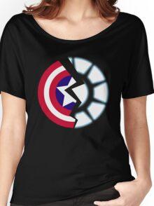 Uncivil War Women's Relaxed Fit T-Shirt