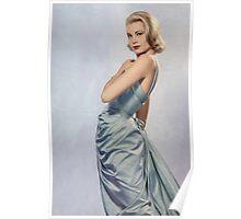 Grace Kelly- Queen of Grace Poster