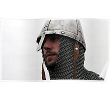 Serbian Knight Poster