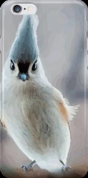 Bird by thnatha
