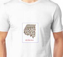ASL - West Coast Unisex T-Shirt