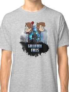 Gallifrey Falls Classic T-Shirt