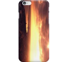 Gleaming Shore iPhone Case/Skin