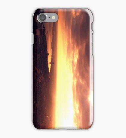 Gleaming Shore iPhone Case/Skin