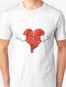 Kanye West (808s & Heartbreak) T-Shirt