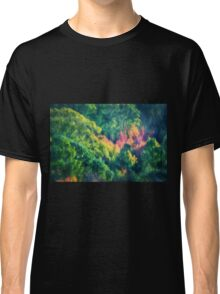 Autumn in the Hills   (GO) Classic T-Shirt