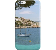 Majorca iPhone Case/Skin