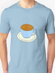 A Cup of Tea She Would Admit To Me T-Shirt