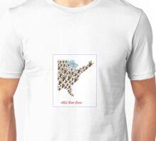ASL - East Coast Unisex T-Shirt