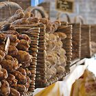 Saucisse  by feef