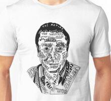 Michael Caine Filmography Unisex T-Shirt
