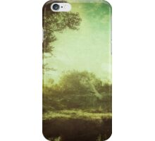 Clearing iPhone Case/Skin