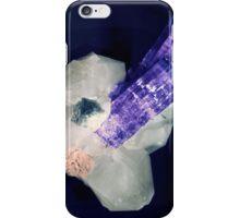Turn me on to phantoms iPhone Case/Skin