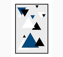 Triangle Blue - 2 Classic T-Shirt