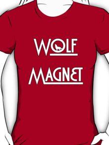 Wolf Magnet T-Shirt