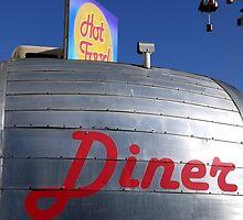 Diner by JenniferEGreen