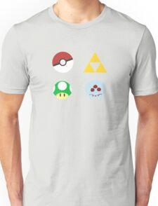 Nintendo FTW Unisex T-Shirt