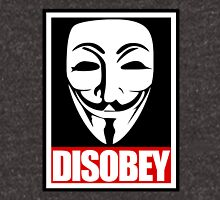 Disobey Vendetta Hoodie