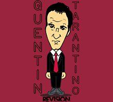 Tarantino Cartoon Inspired T-shirt :D Long Sleeve T-Shirt