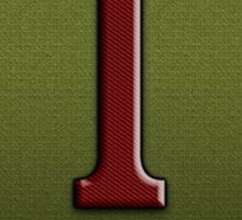 1st Infantry Division Logo - United States Army Sticker