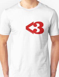 Metamodern Love T-Shirt