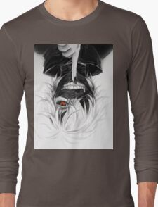 Tokyo Ghoul Long Sleeve T-Shirt